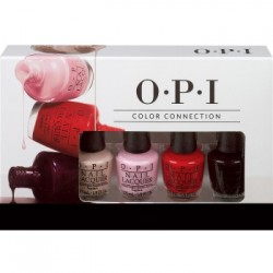 OPI COLOR CONNECTION MINI
