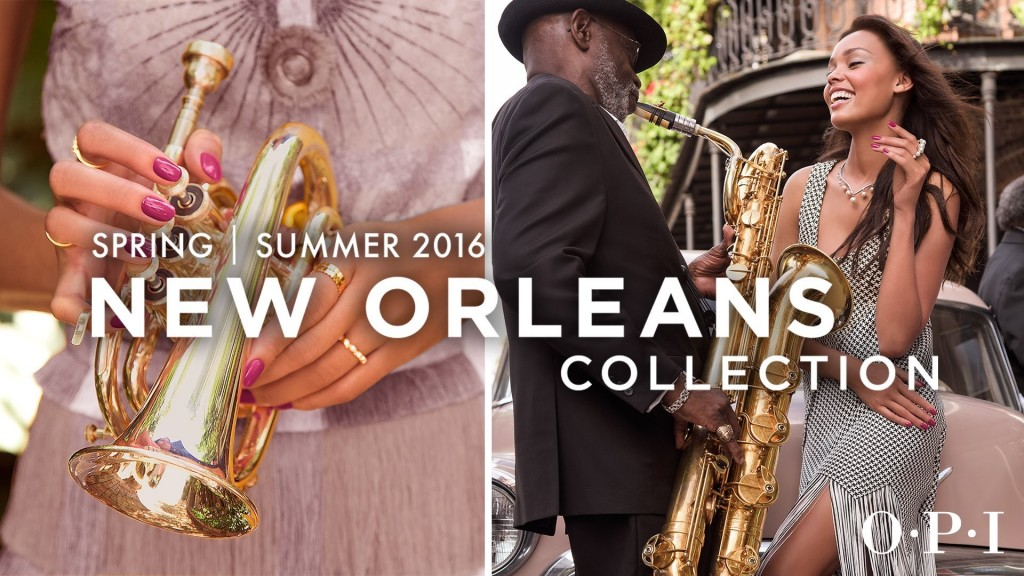 New Orleans OPI