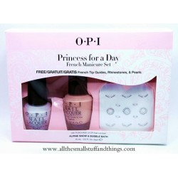 OPI A PRINCESS FOR A DAY