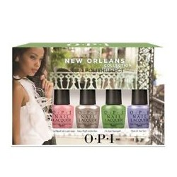 COLECCION MINIS NEW ORLEANS