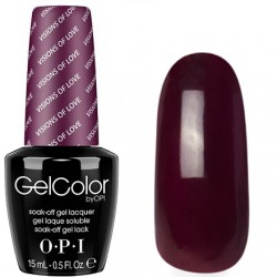 VISION OF LOVE GEL COLOR