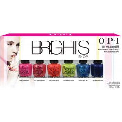BRIGHTS MINI PACK OPI