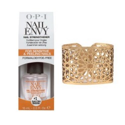 ENVY LACE - NAIL ENVY SENSITIVE