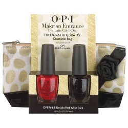MAKE AN ENTRANCE OPI
