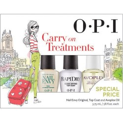 CARRY ON TREATMENTS OPI