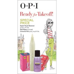 READY FOR TAKEOFF OPI