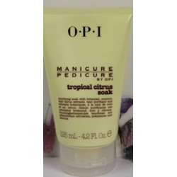 Tropical Citrus SOAK 125 ml